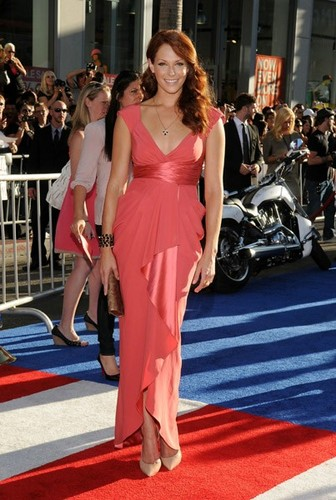 Captain America: The First Avenger Premiere - July 19, 2011