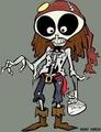 Cartoon Jack!