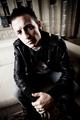 Chester Portrait Session (2009) - chester-bennington photo