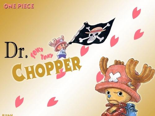 Chopper!!!