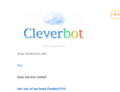 Cleverbot - charles-and-erik photo