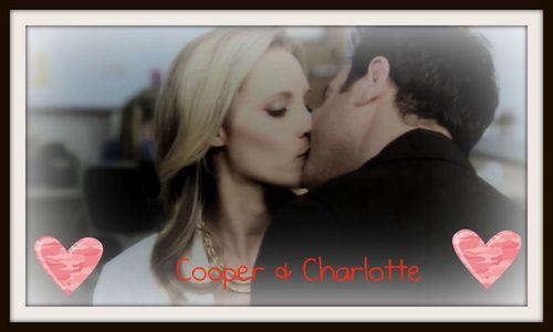 Cooper & charlotte