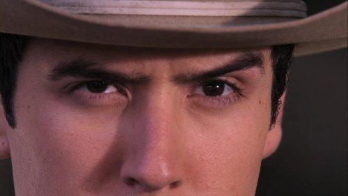 Cowboy Logan!