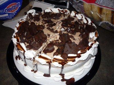 Dq Ice Cream Cake Wiki