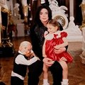 Daddy - michael-jackson photo