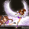 Dakota Dimentix - winx-club-ocs photo