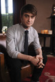 Daniel radcliffe - Interview at the Gramercy Park Hotel - daniel-radcliffe photo