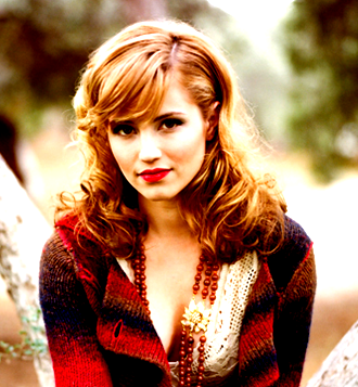 Dianna Agron wallpaper probably containing a pullover and a cardigan entitled Dianna Agron