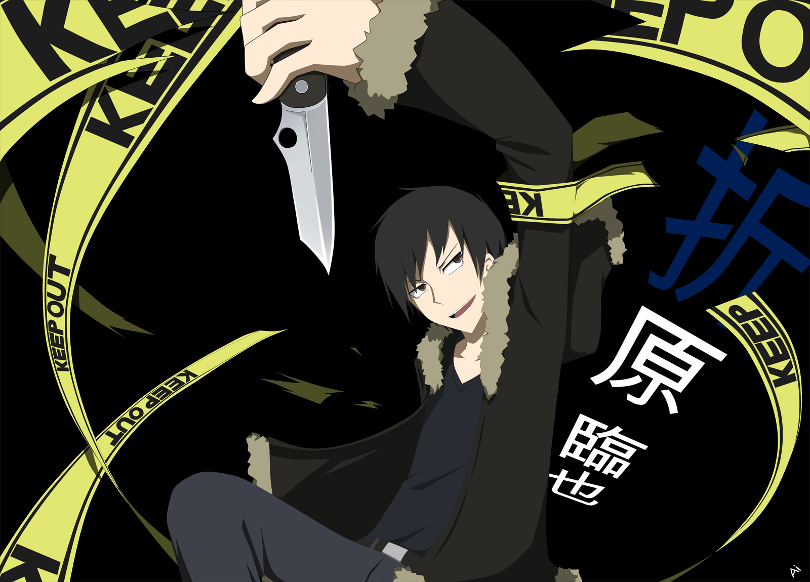 durarara images durarara hd wallpaper and background