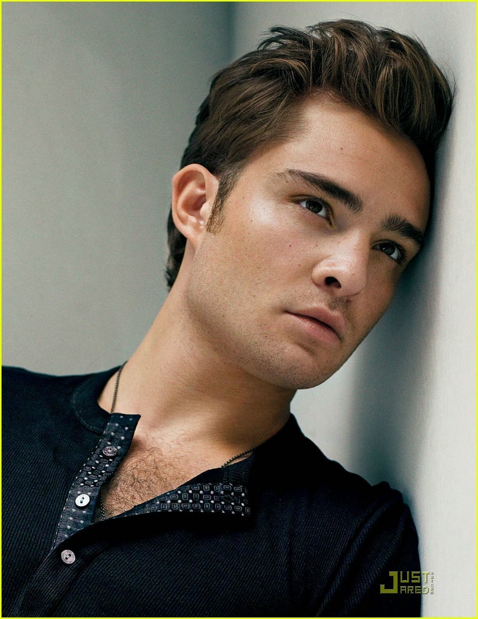 Ed Westwick Net Worth