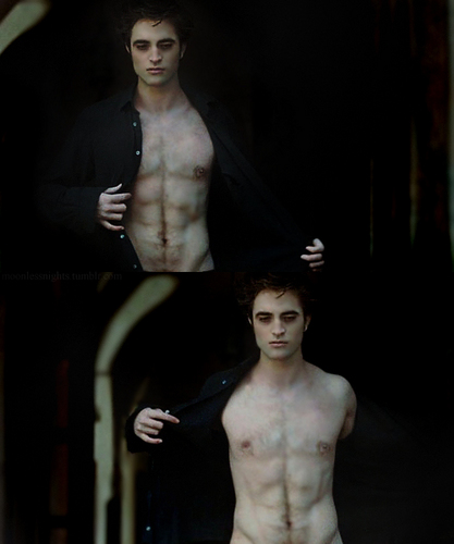 爱德华·卡伦 壁纸 containing a 猛男, hunk, 大块 entitled Edward Cullen