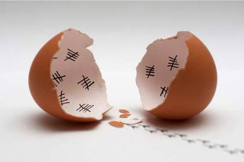 Egg Jail