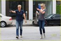 Ellen DeGeneres & Portia de Rossi: Furniture Shopping!
