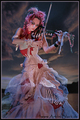 Emilie Autumn - rock-n-roll-girls fan art