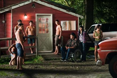 Emily Young 'The Twilight Saga: Eclipse' Movie Still