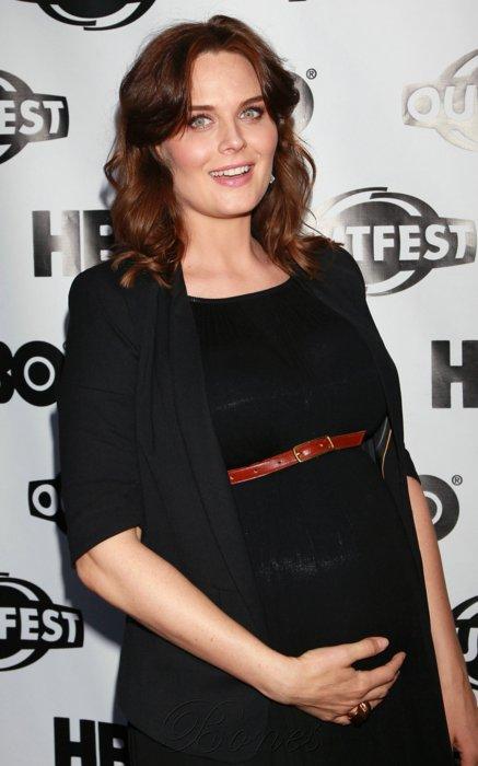 Emily at the 29th Annual Gay & Lesbian Film Festival