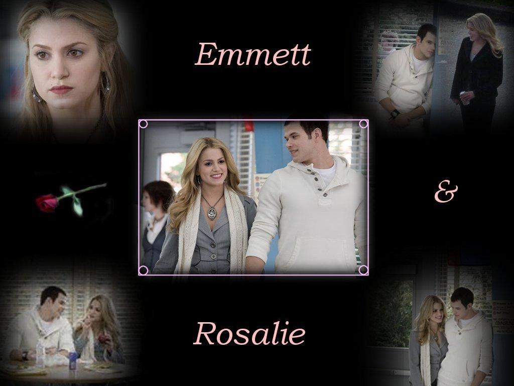 emmett and rosalie meet fanfiction search