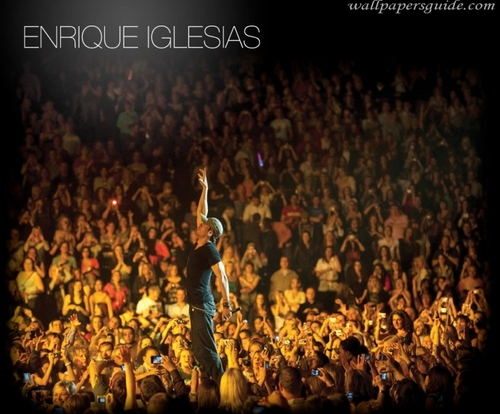 Enrique Iglesias The Legend