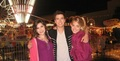 Erin Sanders, Logan Henderson and Katelyn Tarver!