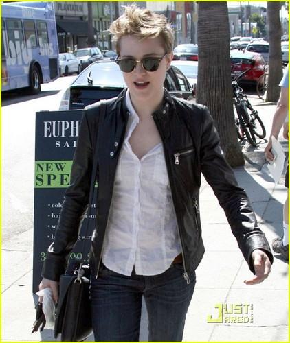 Evan Rachel Wood: First Time Emmy Nominee!
