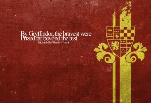 অনুরাগী Art - Gryffindor