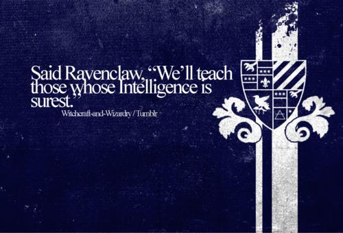 پرستار Art - Ravenclaw