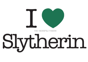 người hâm mộ Art - Slytherin