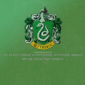 অনুরাগী Art - Slytherin