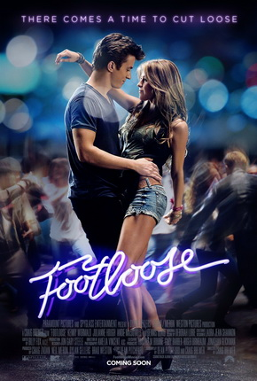 Footloose (2011) wallpaper titled Footloose