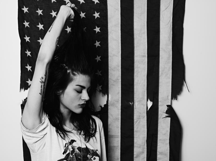 Frances Bean  Cobain Photo 23870985 Fanpop