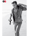 GQ Photoshoot <3 - alexander-skarsgard photo