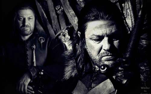 Eddard &#34;Ned&#34; Stark - game-of-thrones Wallpaper