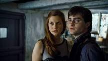 Ginny & Harry