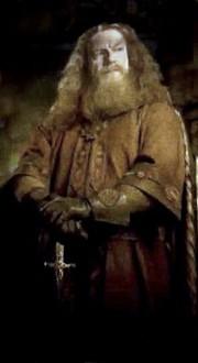 Godric Gryffindor---for HP geeks