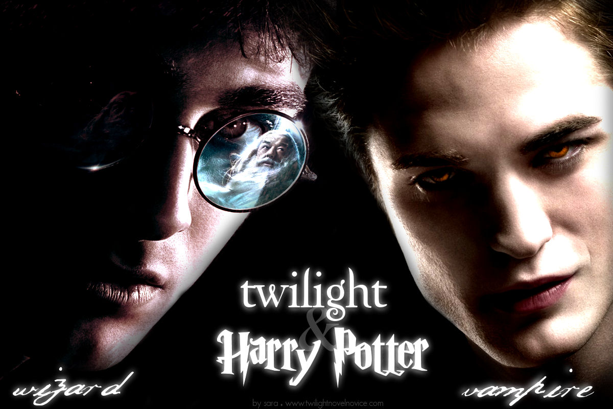 twilight versus harry potter All right, let's settle this: is twilight more powerful than harry potter in terms of  social anticipation and buzz mashable spoke with two sentiment.