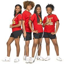 Hot Chili Steppers - jump-in Photo
