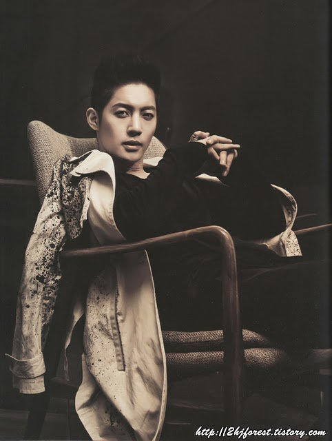 Hot Kim Hyun Joong