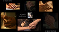 Huddy hands express so much... - huddy fan art