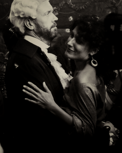 Huddy wallpaper probably with a concert called Huddy♥