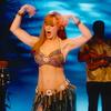Hula Dance - Nicole