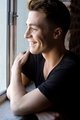 Hydrogen magazine (2011) - colton-haynes photo