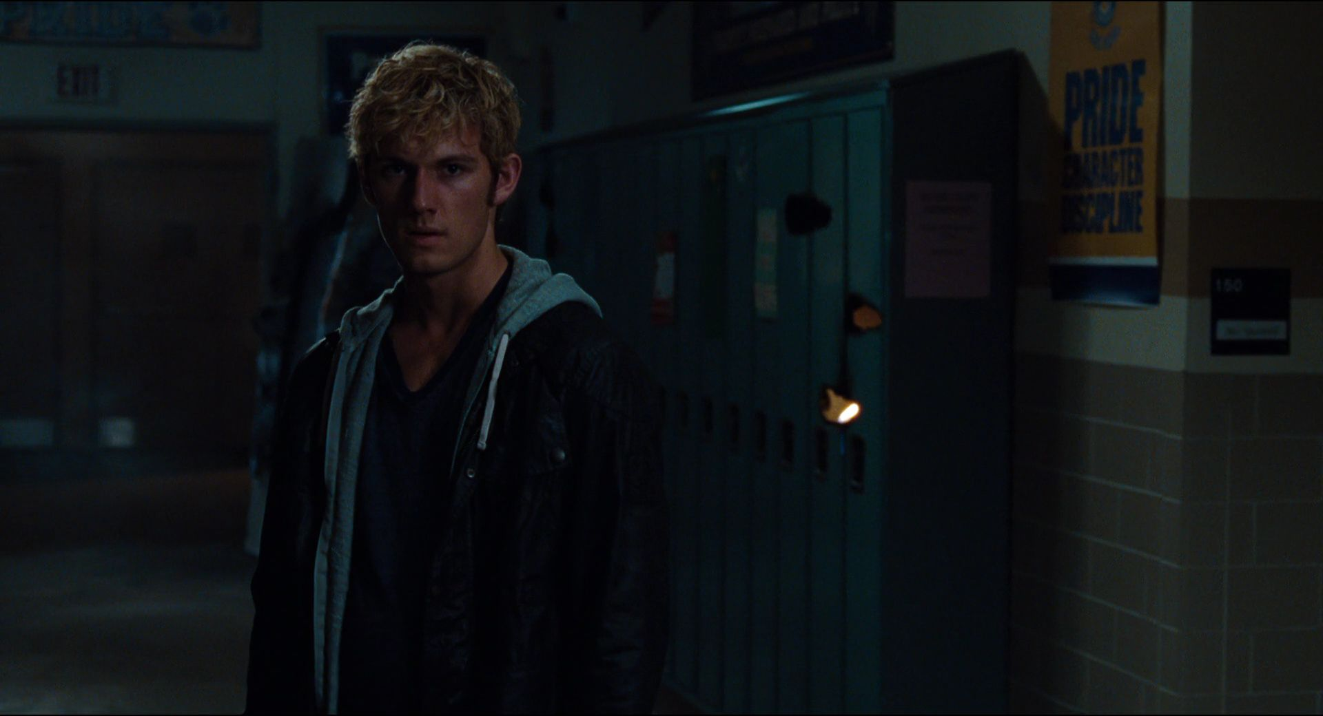 i am number 4 I am number four blu-ray delivers great video and superb audio in this fan-pleasing blu-ray release john is an extraordinary teen, masking his true identity and passing as a typical high school.