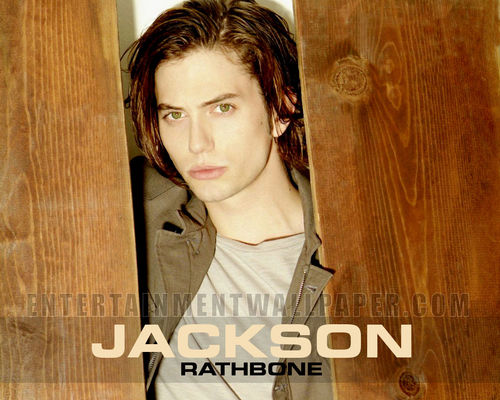 Jackson Rathbone & Ashley Greene wallpaper probably with a green beret, battle dress, and fatigues titled Jackson Rathbone
