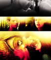 Jacob/Bella - jacob-and-bella fan art
