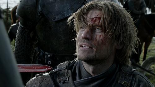 Jaime Lannister वॉलपेपर entitled Jaime Lannister