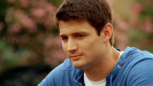 Nathan Scott wallpaper titled James Laffert / Nathan Scott