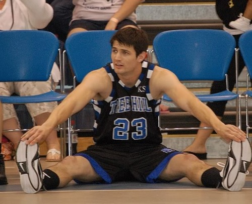 Nathan Scott 壁纸 entitled James Laffert / Nathan Scott