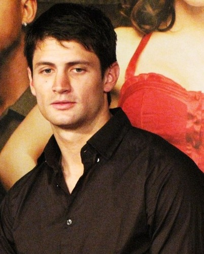 James Laffert / Nathan Scott