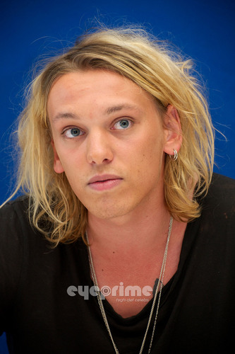 Jamie Campbell Bower: Anonymous Press Conference