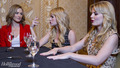 Jennifer Morrison in the Hollywood Reporter 'Women Of Comic Con' Round Table